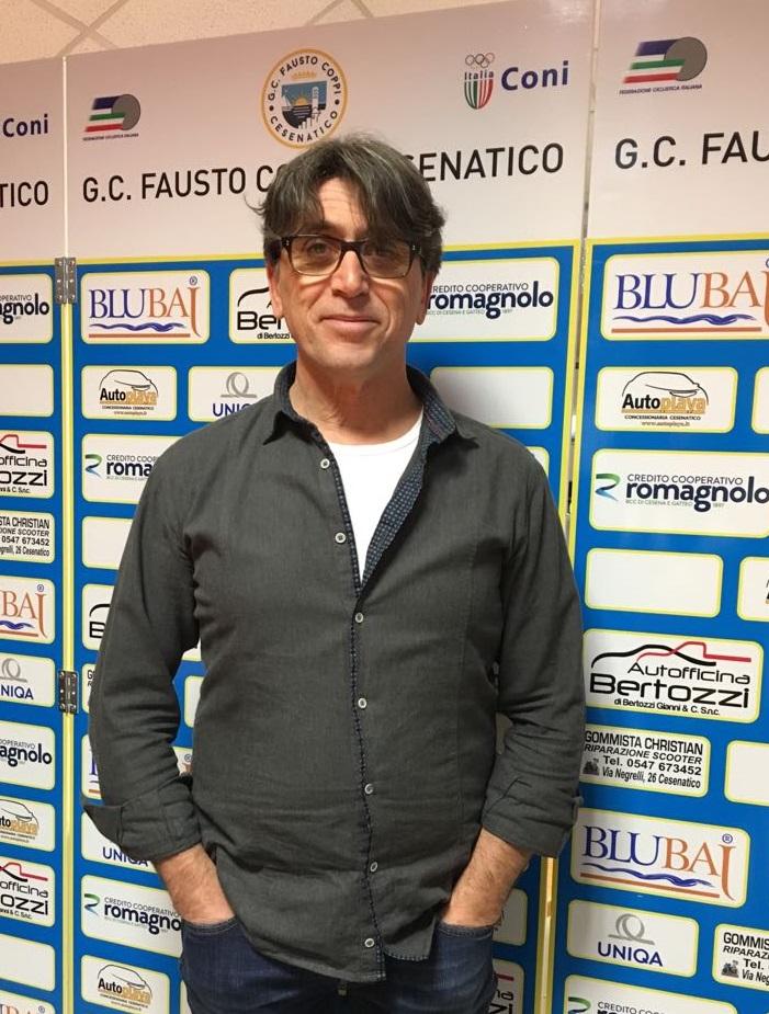 Lasagni Mirco | G.C. Fausto Coppi