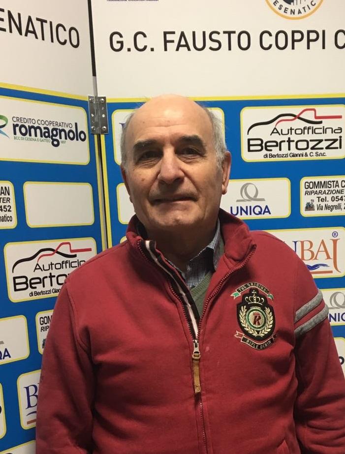 Lombini Egidio | G.C. Fausto Coppi