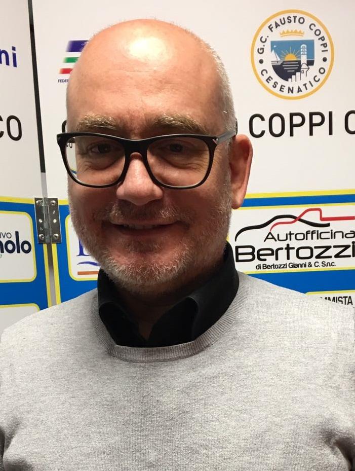 Lorenzini Werner | G.C. Fausto Coppi