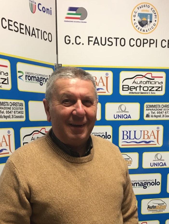 Marconi Maurizio | G.C. Fausto Coppi