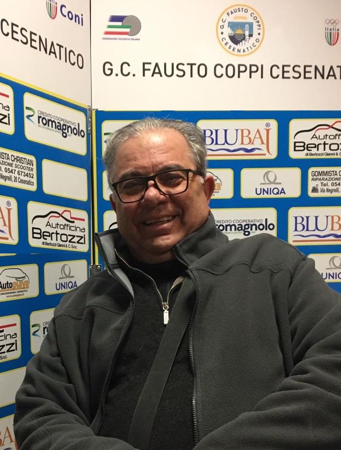 Martini Amedeo | G.C. Fausto Coppi