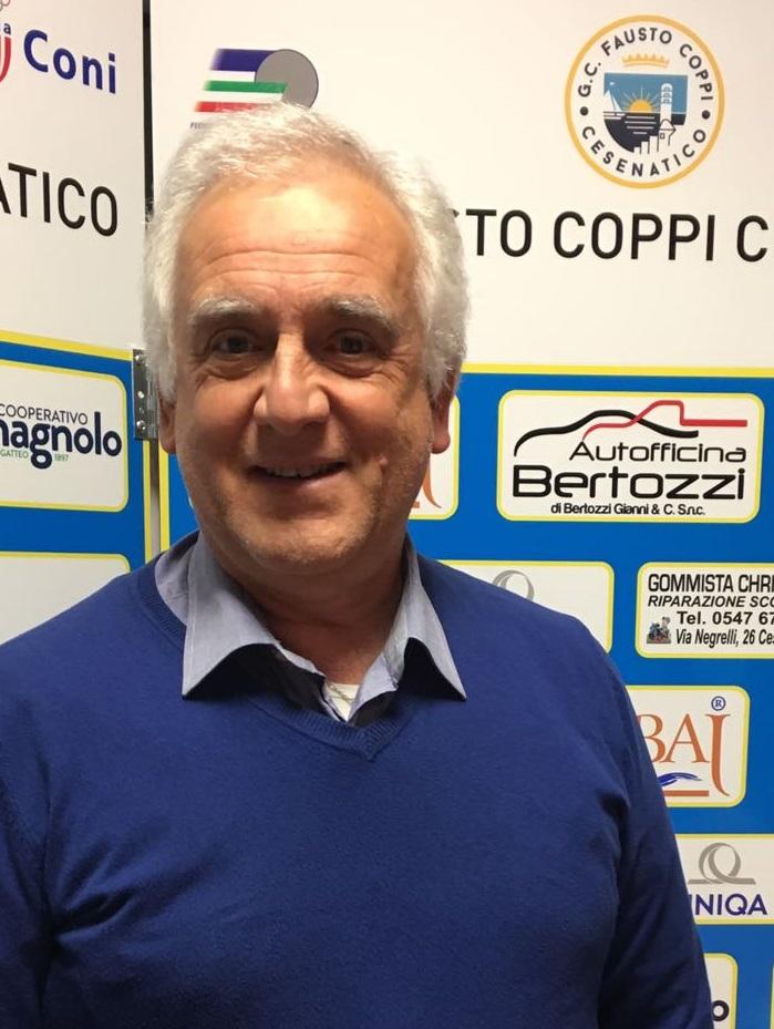 Milandri Mauro | G.C. Fausto Coppi