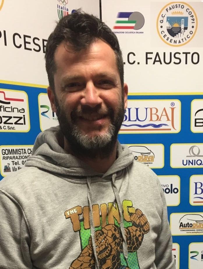 Fattori Carlo | G.C. Fausto Coppi