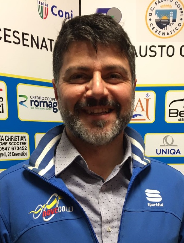 Spada Alessandro | G.C. Fausto Coppi