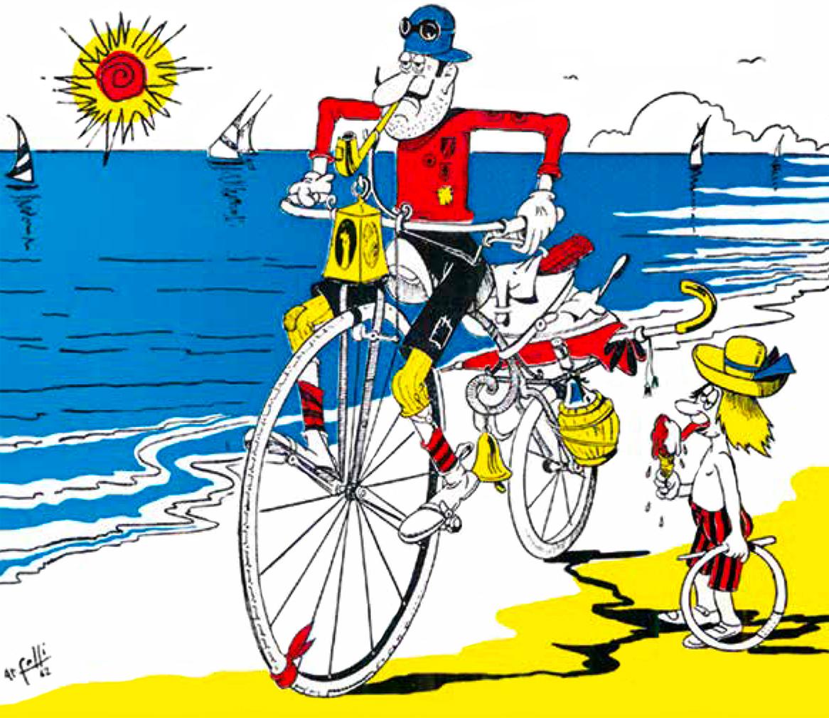 Il Cicloturista | G.C. Fausto Coppi